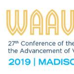 Ridgeway Research Ltd is attending the WAAVP 2019